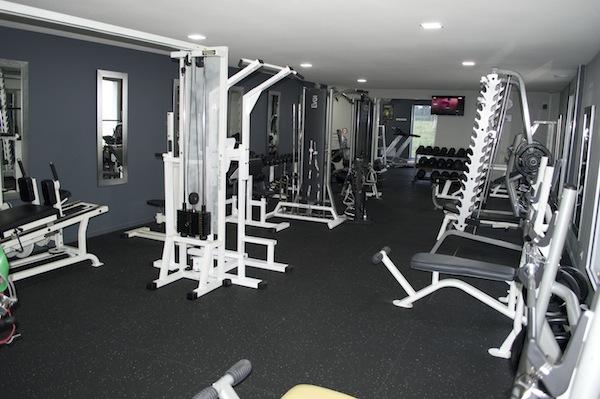 muscu form and fitness. Black Bedroom Furniture Sets. Home Design Ideas